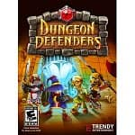PC Digital Download Games: Dungeon Defenders $3, SEGA Genesis Classic Game Pack $5, Burning Hot Bundle $8, Trine $2, Dreamcast Pack $5, FIFA Soccer 13 $20