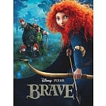 Amazon Instant Video Rentals: Brave $2, The Hunger Games $2, Moonrise Kingdom $2, Tangled $1, Despicable Me $1, Tim Burton's The Nightmare Before Christmas