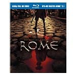 Rome: Season One or Season Two (Blu-ray)