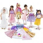 Kids' Fairytale Dreams Dress Up Set