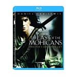 The Last of the Mohicans: Director's Definitive Cut (Blu-ray)