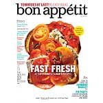 Cyber Monday Magazine Sale: 5 Magazines for $19: Family Handyman, Bon Appetit, Whole Living, FamilyFun, Wired, Muscle & Fitness, Entreprenur & More