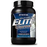 4lb Dymatize Nutrition Elite Gourmet Protein (various flavors)