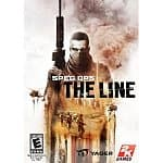 Spec Ops: The Line (PC Digital Download)
