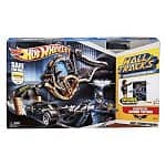 Hot Wheels Wall Tracks Batman The Dark Knight Rises Trackset