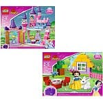 LEGO Duplo Disney Princess Bundle: Cinderella's Castle + Snow White's Cottage