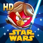 Angry Birds Apps for iPad: Angry Birds HD, Seasons HD, Rio HD, Star Wars HD, or Bad Piggies HD