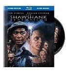 The Shawshank Redemption Blu-ray (Book Packaging)