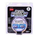3M Headlight Renewal Kit with Protectant