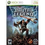 Brutal Legend (Xbox 360 or PS3)