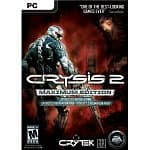 PC Digital Download Games: Crysis 2 Maximum Edition $5, Crysis
