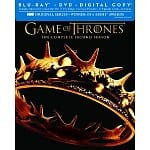Game of Thrones: The Complete Second Season Pre-order (Blu-ray)
