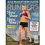 Magazine Subscriptions: Runner's World $6/year, Yoga Journal $5/year