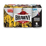 12 Rolls of Brawny Perforated Select-A-Size Big Roll Paper Towels