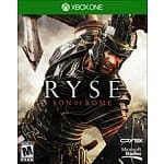 GameFly Used Game Sale: Ryse: Son of Rome (Xbox One) $25, Need for Speed Rivals (Xbox One or PS4) $25, Splinter Cell: Blacklist (360 or PS3) $10 with free shipping