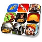 iPhone, iPad, and Android Apps & Games: Star Wars Pinball 3 Free, Notability