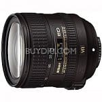 Refurbished Nikon Lenses: 55-300mm f/4.5-5.6G ED VR $205, 85mm f/1.8G $359, 24-85mm f/3.5-4.5G ED VR $299 & More with free shipping
