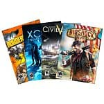 PC Digital Download Games: 2K Essential Collection $17, Borderlands Bundle