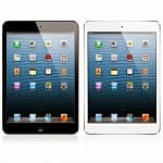 "16GB Apple iPad Mini 7.9"" WiFi Tablet w/ Retina Display + Targus Vuscape Case"