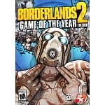 Steam Summer Sale: Borderlands 2 GOTY $10, LEGO Batman 2 $5, Skyrim $5, Terraria