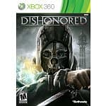 Dishonored (Xbox 360 Digital Download Game)