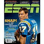ESPN Magazine Coupons & Deals
