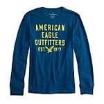 American Eagle Outfitters Coupons & Deals