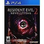GameFly: Resident Evil: Revelations 2 for PS4 or Xbox One (Used) $17.99 with free shipping
