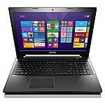 "Lenovo Z50 Laptop: Core i7 4510U, 8GB DDR3, 1TB HDD, 15.6"" 1920x1080 LED, Win 8.1 $499 with free shipping *Back Again*"