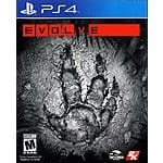GameFly: Evolve for PS4 or Xbox One (Used) $19.99 with free shipping *Back Again*