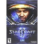 Blizzard PC Games: StarCraft II OR Heart of the Swarm Expansion $9.99, Diablo III OR Reaper of Souls Expansion $19.99 with free store pickup *Now LIVE*
