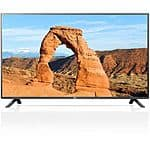 "55"" LG 55LF6000 1080p LED HDTV (2015 Model)  $549.99 with free shipping"