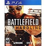 GameFly Used Game Sale: Battlefield Hardline: Xbox 360 or PS3 $12.99, Xbox One or PS4 $14.99, Project CARS (Xbox One or PS4) $17.99 with free shipping