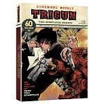 Anime DVD Sets: Trigun Complete $22.50, Fullmetal Alchemist Season 1 $23, Brotherhood Part I $26, Avatar The Last Airbender Complete Book 1 Collection $22.50, FLCL: The Complete Series (Blu-ray) $21
