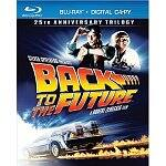 Blu-rays: Back to the Future 25th Anniversary Trilogy $15, Man On Fire