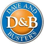 Dave & Buster's: Free $10 Game Play via Printable Coupon