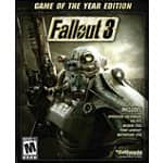 Fallout 3: Game of the Year Edition (PC Digital Download)
