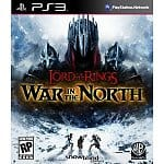 Lord of the Rings: War in the North pre-order + $20 Amazon Credit: PS3 $60, Xbox 360