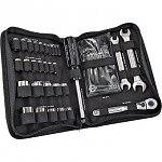 42-piece Craftsman Mechanics Tool Set