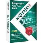 Kaspersky Antivirus 2011 (3-User)