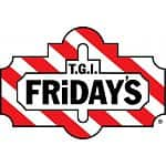 TGI Friday's: 20% off Your Entire Food Purchase via In-store Printable Coupon