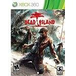 Dead Island: Xbox 360 or PS3 $40, PC Digital Download