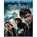 Harry Potter and the Deathly Hallows, Part I (Blu-ray)