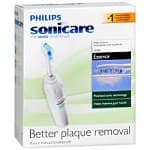 Philips Sonicare Essence e5300 Rechargeable Sonic Toothbrush