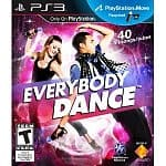 Everybody Dance (PS3)