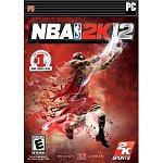 NBA 2K12 (PC Digital Download)