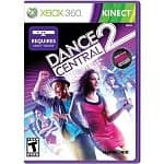 Buy Two Get One Free on Select Xbox 360 Kinect Games: Dance Central w/ 240 Microsoft Points $25, Dance Central 2 $25, Kinect Sports or Season Two $25, Disneyland Adventures