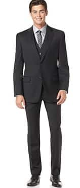 Men's Alfani Red Slim Fit Suit (various colors) $140 + Free Shipping