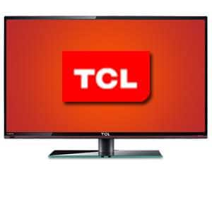 "39"" TCL LE39FHDF3300TT 1080p Class LED HDTV $130 After Rebate + Free Shipping"