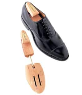 Jos. A Bank Cedar Shoe Trees $7.50 per pair + tax w/ Free Shipping over $50